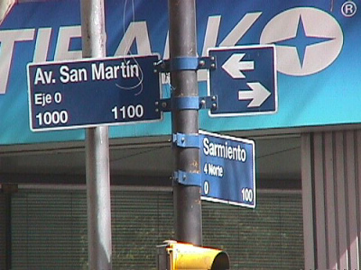 Information on Route 40 Argentina